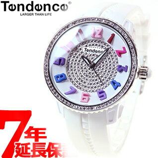 テンデンス Tendence 限定モデル 腕時計 レディース ガリバーラウンドレインボー ミディアム GULLIVER ROUND Rainbow Medium TG930107R