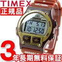タイメックス アイアンマン 8ラップ 1986 エディション 限定モデル TIMEX Original IRONMAN 8-Lap 1986 Edition Safari 腕時計 T5K842 正規品 送料無料!