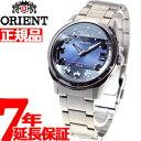 オリエント ネオセブンティーズ ORIENT Neo70's 電波 ソーラー 電波時計 腕時計 メンズ WV0071SE