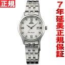 オリエント ORIENT ワールドステージコレクション 腕時計 レディース ペアウォッチ WV0131SZ