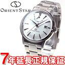 【5%OFFクーポン!2月20日09時59分まで!】オリエントスター ORIENT STAR 腕時計 メンズ 自動巻き オートマチック クラシックパワーリザーブ WZ0381EL