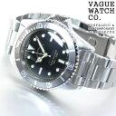 ヴァーグウォッチ VAGUE WATCH Co. 腕時計 GRY FAD(グレーフェド) 自動巻き GF-L-001【2016 新作】【あす楽対応】【即納可】