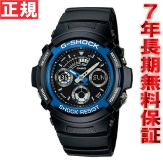 G-shock Casio CASIO G shock Watch analog AW-591-2AJF
