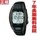 カシオ 腕時計 PHYS WALKING & CALORIE STP-100J-1JF CASIO プロトレック フィズ【正規品】【7年長期無料保証】