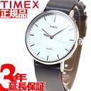タイメックス TIMEX 腕時計 メンズ ウィークエンダー フェアフィールド Weekender Fairfield 41mm TW2P91300【2016 新...