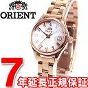 オリエント ネオセブンティーズ ORIENT Neo70's 腕時計 レディース スターカット WV0191SZ【あす楽対応】【即納可】