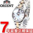 オリエント ネオセブンティーズ ORIENT Neo70's 腕時計 レディース スターカット WV0201SZ