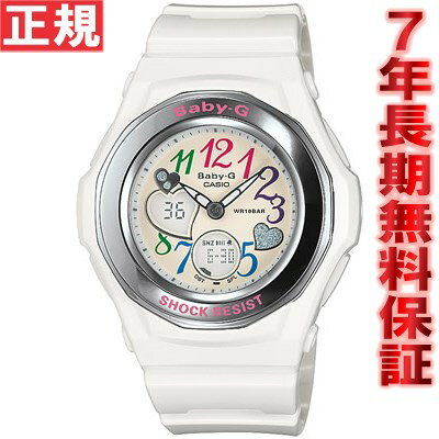 Baby-g watch Gemmy Dial Series Casio baby G BGA-101-7BJF