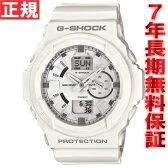 GA-150-7AJF G-SHOCK Gショック カシオ 腕時計 メンズ アナデジ ホワイト 白 GA-150-7AJF【送料無料】【あす楽対応】【即納可】