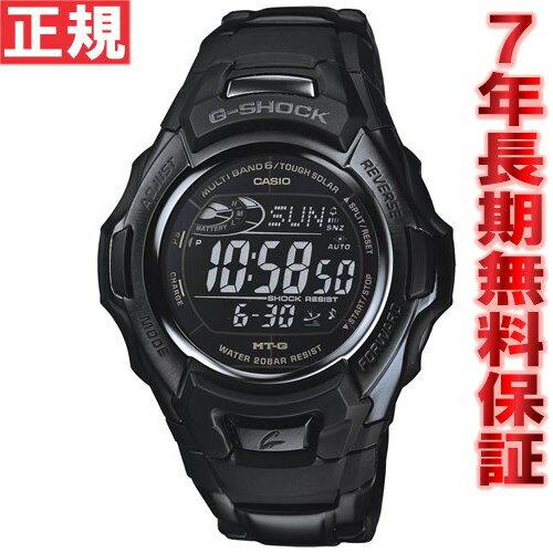 カシオ Gショック CASIO G-SHOCK 電波 ソーラー 電波時計 腕時計 メンズ デジタル タフソーラー ブラック MTG-M900BD-1JF【対応】【即納可】 [正規品][送料無料][7年長期無料保証][ラッピング無料][サイズ調整無料] 対応