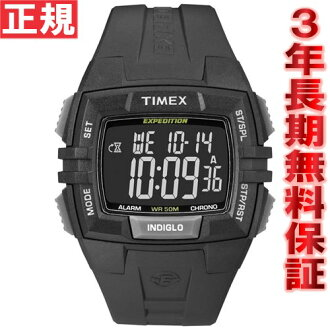 Timex expedition TIMEX EXPEDITION CAT CAT watches mens digital T49900