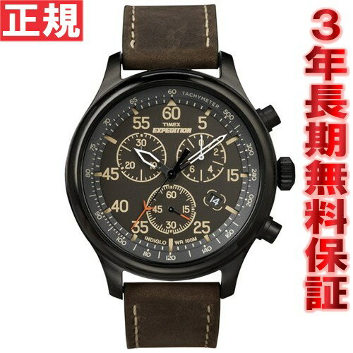 Timex expedition TIMEX EXPEDITION field chronograph watch men T49905