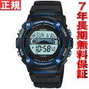 カシオ スポーツギア ソーラー 腕時計 メンズ CASIO SPORTS GEAR W-S210H-1AJF