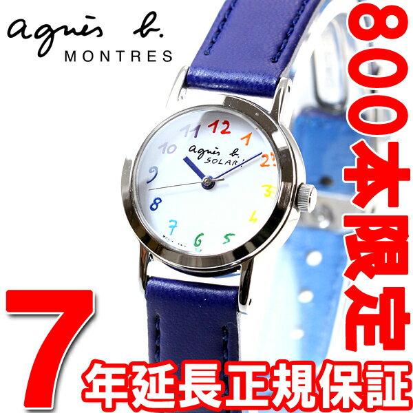 アニエスベー agnes b. 限定モデル 腕時計 レディース マルチェロ Marcello 手書き FBSD702【2016 新作】 [正規品][7年延長正規保証][送料無料][ラッピング無料]