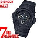 カシオ Gショック CASIO G-SHOCK 腕時計 メンズ ブラック AW-591BB-1AJF 正規品 ラッピング無料! あす楽対応