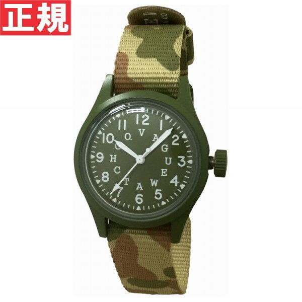 ヴァーグウォッチ VAGUE WATCH Co. フリースタイル プライヤー 腕時計 メンズ ミリタリー シチズン 替えバンド付 GD-L-001:Neelセレクトショップ [正規品][送料無料][ラッピング無料]