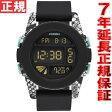 ニクソン NIXON ユニット UNIT 腕時計 メンズ ブラック/ホワイトスネーク NA1972365-00【2016 新作】