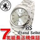 グランドセイコー GRAND SEIKO 腕時計 メンズ クォーツ SBGV021【2016 新作】【あす楽対応】【即納可】