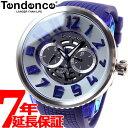テンデンス Tendence 腕時計 メンズ/レディース フラッシュ Flash TY561003【2016 新作】【あす楽対応】【即納可】