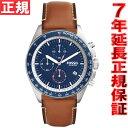 フォッシル FOSSIL 腕時計 メンズ スポーツ54 SPORT 54 クロノグラフ CH3039【2016 新作】