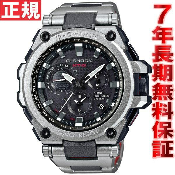 カシオ Gショック MTG-G1000RS-1AJF