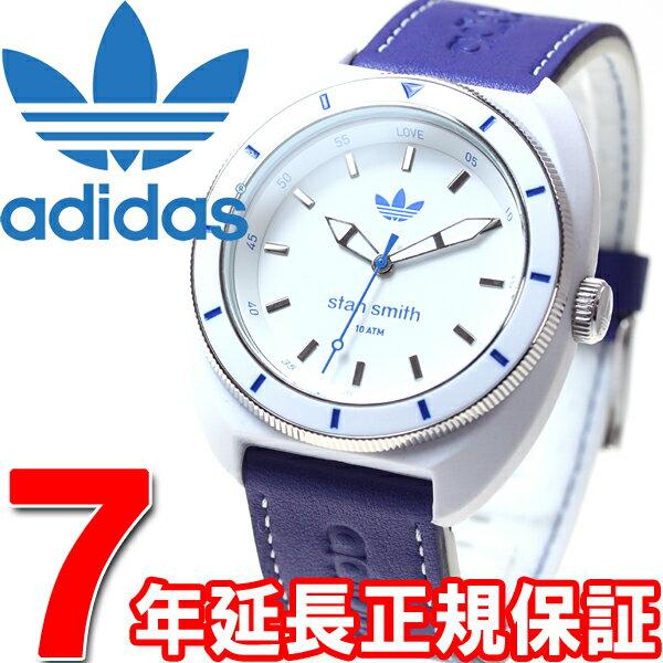 アディダス オリジナルス adidas originals 限定モデル 腕時計 スタンスミス STAN SMITH ADH9087【対応】【即納可】 [正規品][送料無料][7年延長正規保証][ラッピング無料] 対応