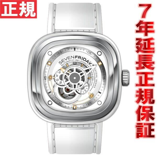 セブンフライデー SEVEN FRIDAY 腕時計 メンズ bright SF-P1/02 [正規品][送料無料][7年延長正規保証][ラッピング無料]