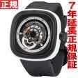 セブンフライデー SEVEN FRIDAY 腕時計 メンズ bully SF-P3/03