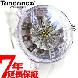 【2000円OFFクーポン!8月31日23時59分まで!】テンデンス Tendence 腕時計 メンズ/レディース キングドーム King Dome TY023004【あす楽対応】【即納可】