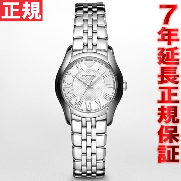 エンポリオアルマーニ EMPORIO ARMANI 腕時計 レディース バレンテ VALENTE AR1716 [正規品][送料無料][7年延長正規保証][ラッピング無料][サイズ調整無料]
