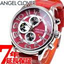 エンジェルクローバー Angel Clover 腕時計 メンズ ダブルプレイ DOUBLE PLAY クロノグラフ DP44SRE-RE【2016 新作】【あす楽対応】【即納可】