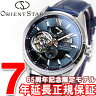 オリエントスター ORIENT STAR 65周年記念 限定モデル モダンスケルトン アズーロ・エ・マローネ 腕時計 メンズ 自動巻き WZ0331DK【2016 新作】【あす楽対応】【即納可】