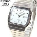 セイコー5 SEIKO5 セイコーファイブ 腕時計 メンズ セイコー 逆輸入 自動巻き メカニカル SNKX95J1(SNXK95JC)