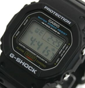 カシオG-SHOCK腕時計5600シリーズDW-5600E-1CASIOG-ショック