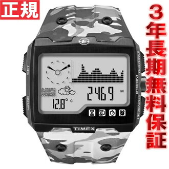 TIMEX Timex Watch expedition EXPEDITION WS4 T49841