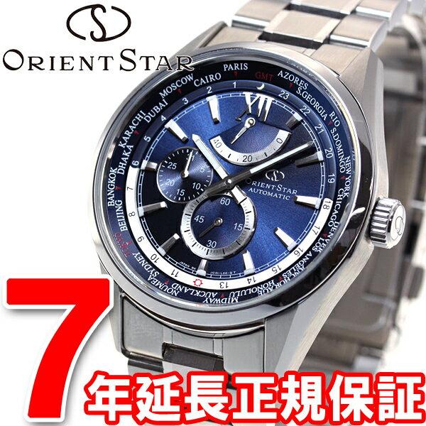 オリエントスター ORIENT STAR 腕時計 メンズ 自動巻き オートマチック WZ0071JC【2017 新作】 [正規品][送料無料][ラッピング無料][サイズ調整無料]