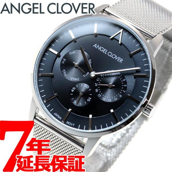 エンジェルクローバー Angel Clover 腕時計 メンズ ゼロ Zero ZE42SGRY【2016 新作】 先着で付け替え用ラバーベルトをプレゼント♪ Angel Clover ze42sgry