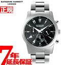 キャサリンハムネット KATHARINE HAMNETT 腕時計 メンズ クロノグラフ5 CHRONOGRAPH V KH20A5-B29