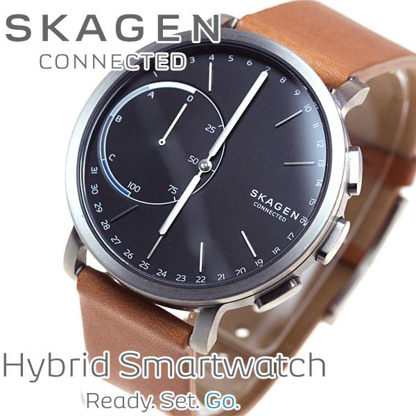スカーゲン SKAGEN ハイブリッド スマート...の商品画像