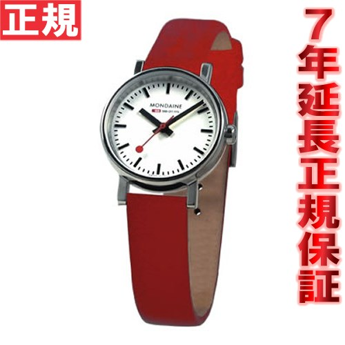 MONDAINE モンディーン 腕時計 エヴォ Evo A658.30301.11SBC [正規品][送料無料][7年延長正規保証][ラッピング無料]