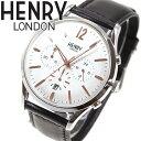 ヘンリーロンドン HENRY LONDON 腕時計 メンズ レディース HIGHGATE HL41-CS-0011
