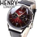 ヘンリーロンドン HENRY LONDON 腕時計 メンズ レディース CHANCERY HL41-CS-0099