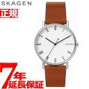 スカーゲン SKAGEN 腕時計 メンズ シグネチャー SIGNATUR SKW6427