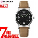 手錶 - 本日ポイント最大37倍!26日1時59分まで!ウェンガー WENGER 腕時計 メンズ アーバン メトロポリタン Urban Metropolitan 01.1741.117