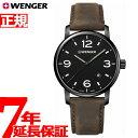 ウェンガー WENGER 腕時計 メンズ アーバン メトロポ...
