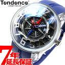 テンデンス Tendence 腕時計 メンズ/レディース キ...