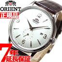 エントリーでポイント10倍!さらに最大2000円クーポンも!大感謝祭は20日20時スタート!オリエント ORIENT クラシック CLASSIC 腕時計 メンズ 自動巻き オートマチック メカニカル RN-AP0002S