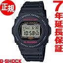 カシオ Gショック CASIO G-SHOCK 腕時計 メンズ DW-5750E-1JF【2018 新作】