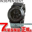 インディペンデント INDEPENDENT 5351POUR LES HOMMES コラボ 限定モデル 腕時計 メンズ BA5-945-50【あす楽対応】【即納可】