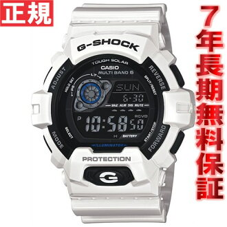 G-shock wave solar G shock watch mens GSHOCK solar GW-8900A-7JF